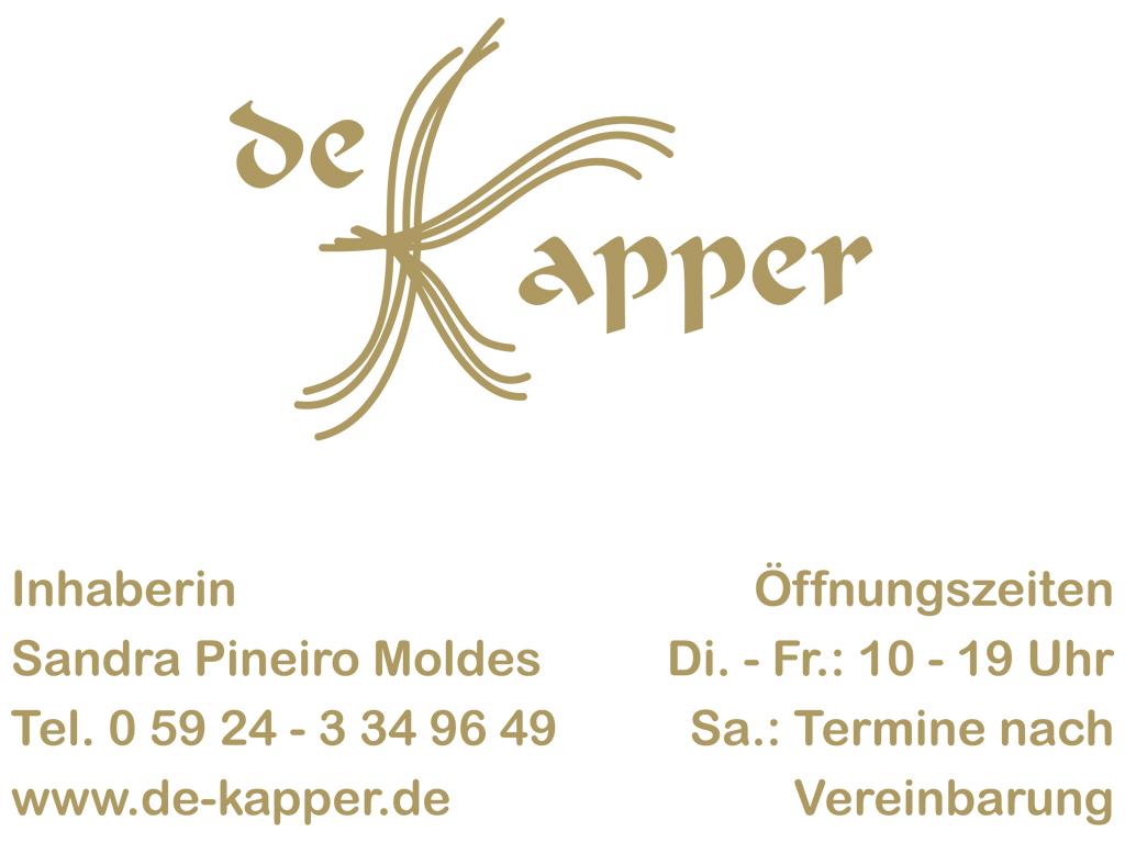 de-Kapper